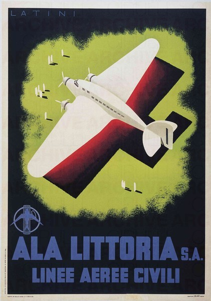 Ala Littoria S.A.