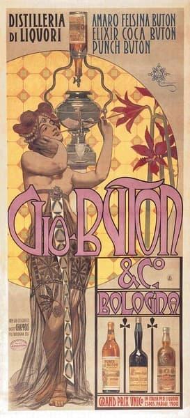Gio Buton & C. - Bologna