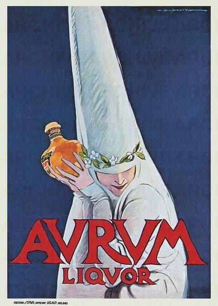 Aurum Liquor