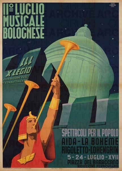 II° Luglio musicale bolognese