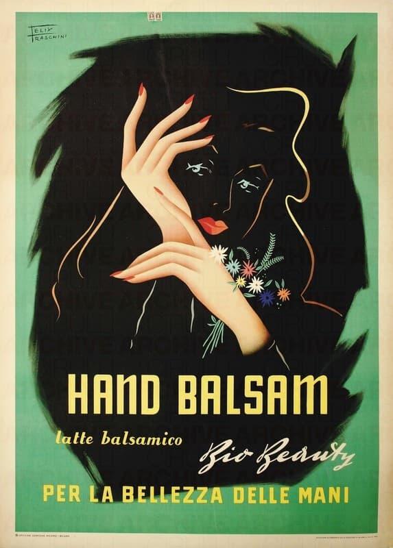 Hand Balsam