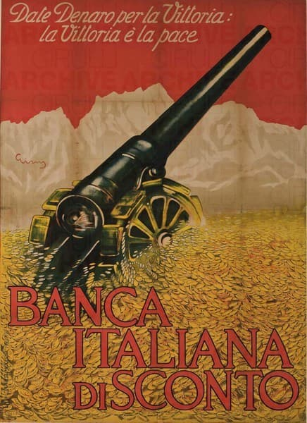 Banca Italiana di Sconto