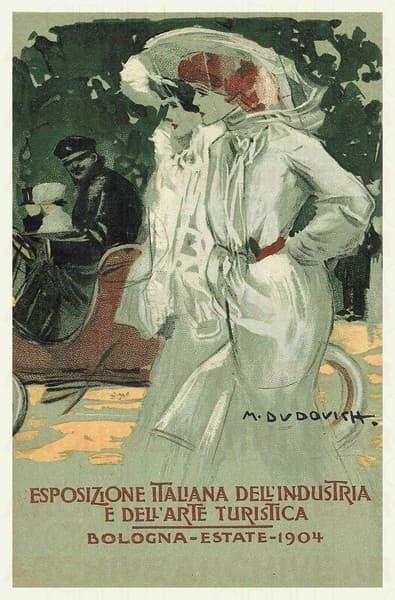 Esposizione italiana dell'industria e dell'arte turistica