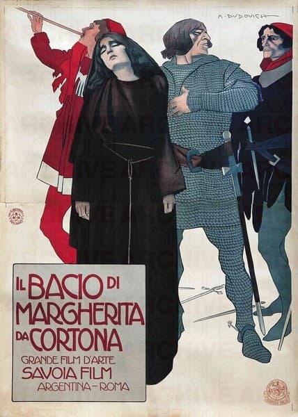 Il Bacio di Margherita da Cortona