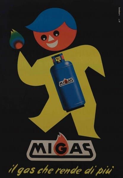 Migas, il gas che rende di più