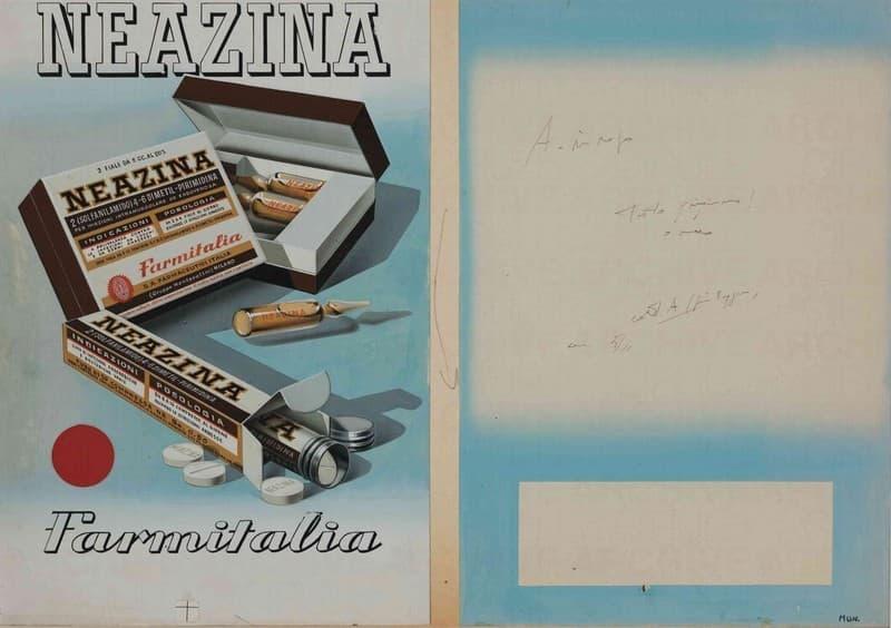 Neazina - Farmitalia