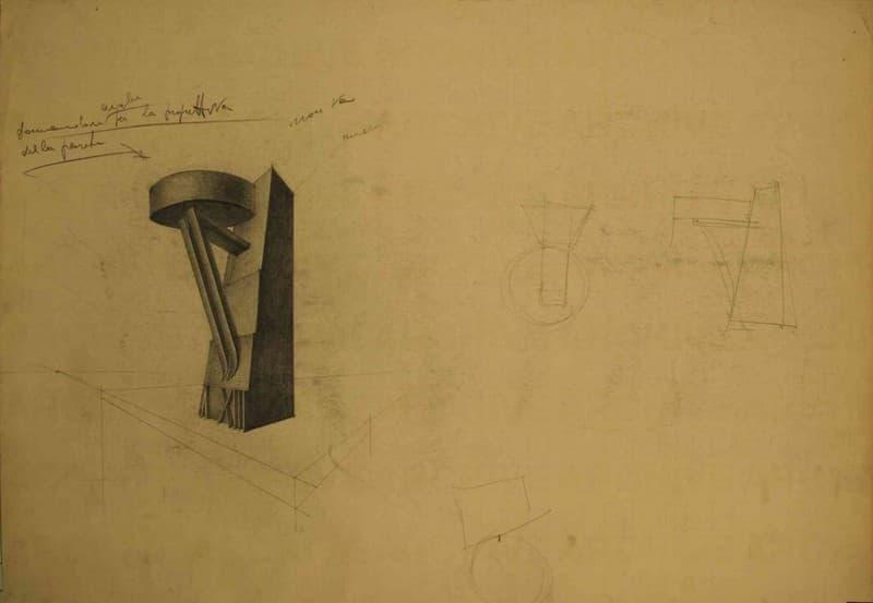 Littoriali dell'arte - Arengario