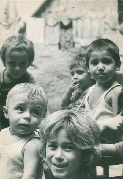 Napoli: Bassi della Duchesca