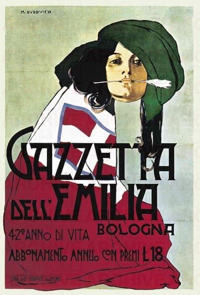 Gazzetta dell'Emilia - Bologna