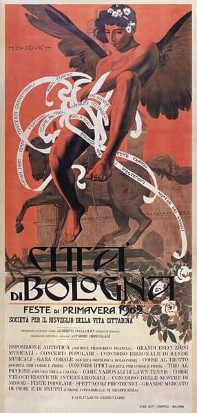 Città di Bologna Feste di Primavera