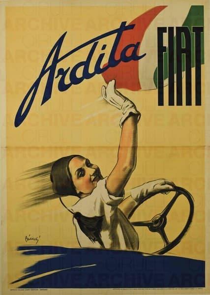 Ardita Fiat