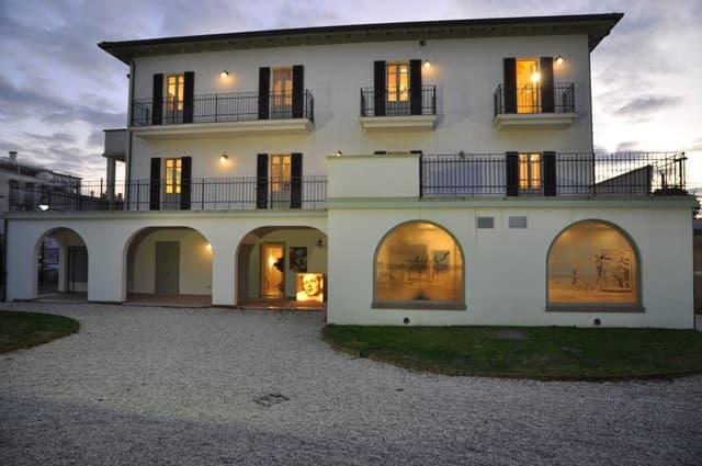 """Casa Museo """"Villa Mussolini"""""""