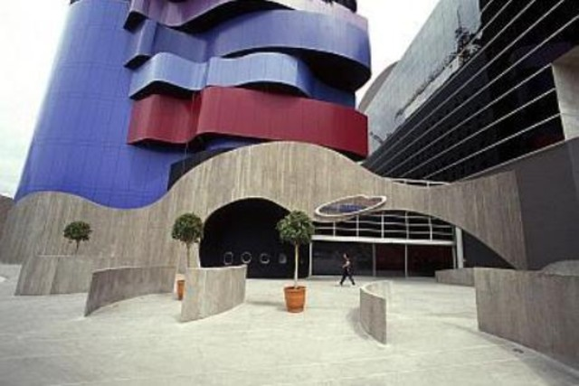 Instituto Tomie Othake