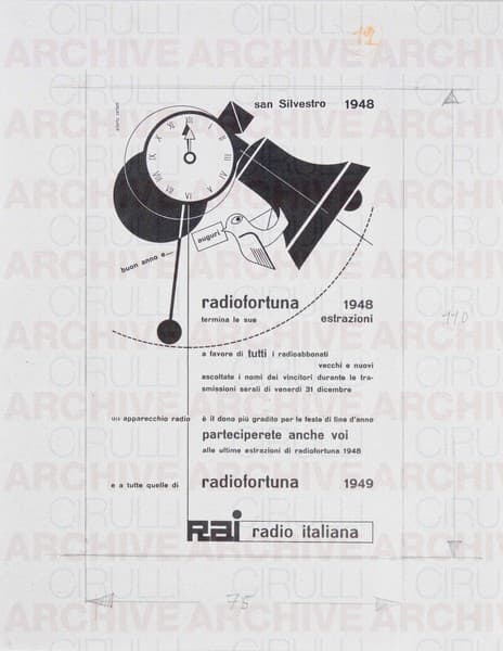 Rai Radio Italiana Radiofortuna