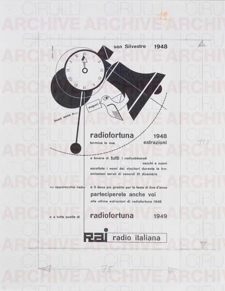 Rai Radio Italiana Radiofortuna