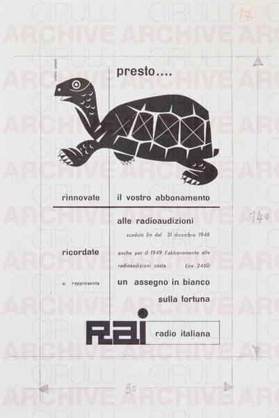 Rai Radio Italiana Presto...