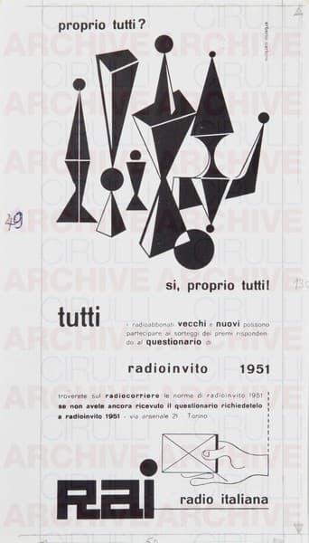 Rai Radio Italiana Proprio tutti? Sì, proprio tutti
