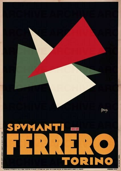 Spumanti Ferrero