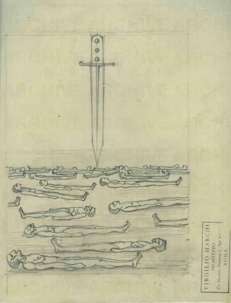 Baionetta e morti