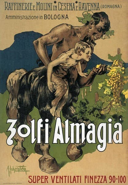 Zolfi Almagià