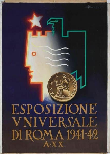 Esposizione Universale di Roma 1941-42