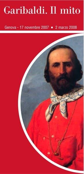 Garibaldi Il mito