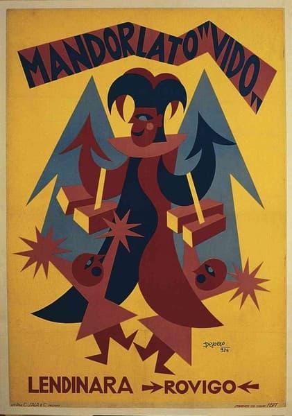 The European Poster