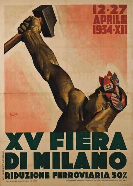 XV Fiera di Milano