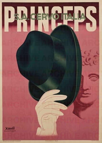 Princeps. S.A. Cervo Italia
