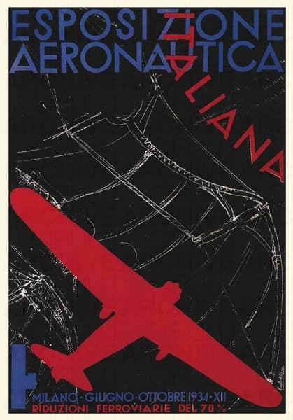 Esposizione Aeronautica Italiana
