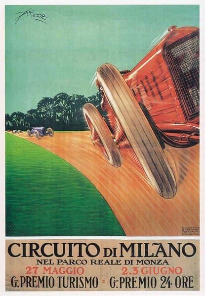 Circuito di Milano