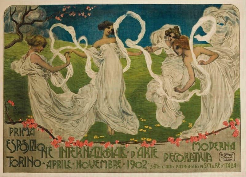 Prima Esposizione Internazionale d'Arte Decorativa Moderna