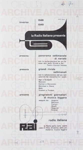 Rai Radio Italiana La Radio italiana presenta