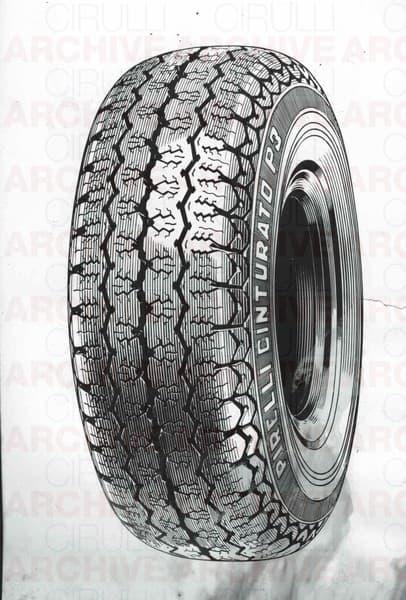 Pirelli Cinturato P3