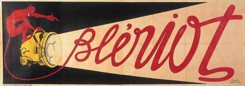 Bleriot