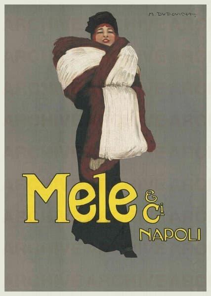 Mele & Ci. Napoli Confezioni per signora Massimo buon mercato
