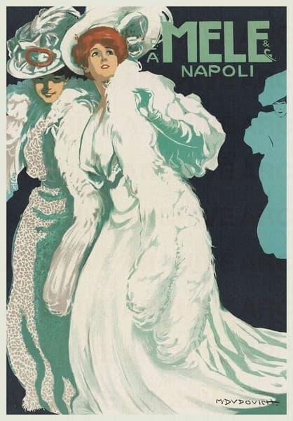 E. & A. Mele & C. Napoli
