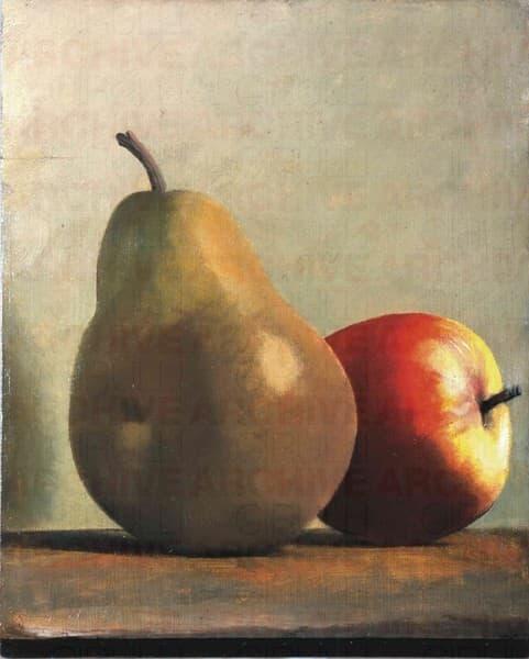 Pera e mela