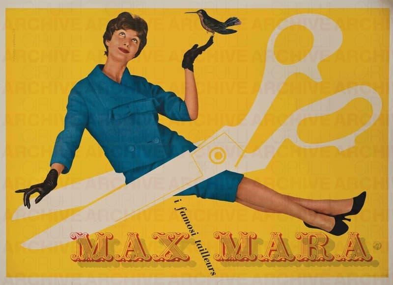 Max Mara I famosi tailleurs