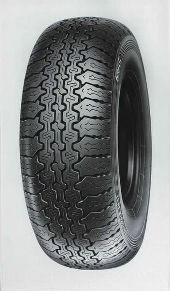 Studio pubblicitario per pneumatici Pirelli. Cinturato CN 53