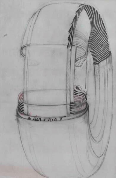 Studio per pneumatici Pirelli