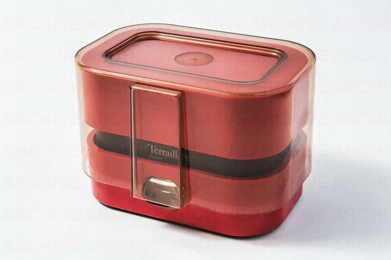 Bilancia da cucina, Terraillon Export 2000