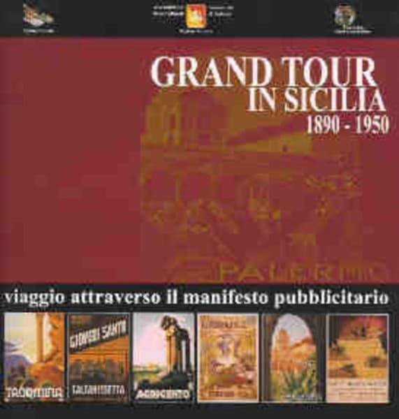 Gran Tour in Sicilia