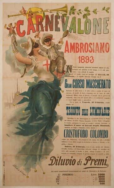 Carnevalone Ambrosiano