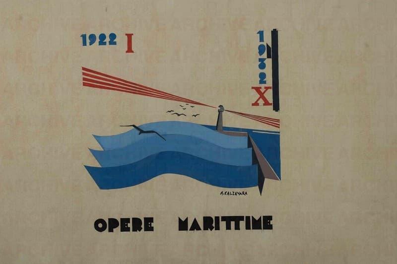 Opere marittime