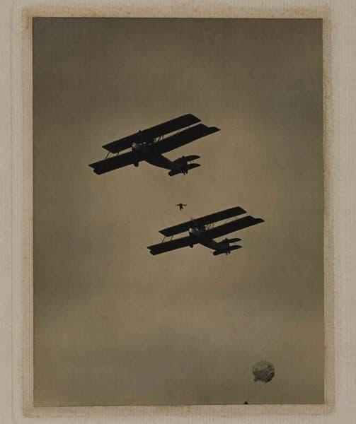 Paracadutismo