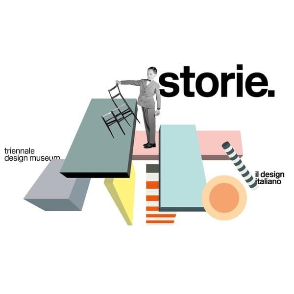 La Fondazione Cirulli all'undicesima edizione del Triennale Design Museum