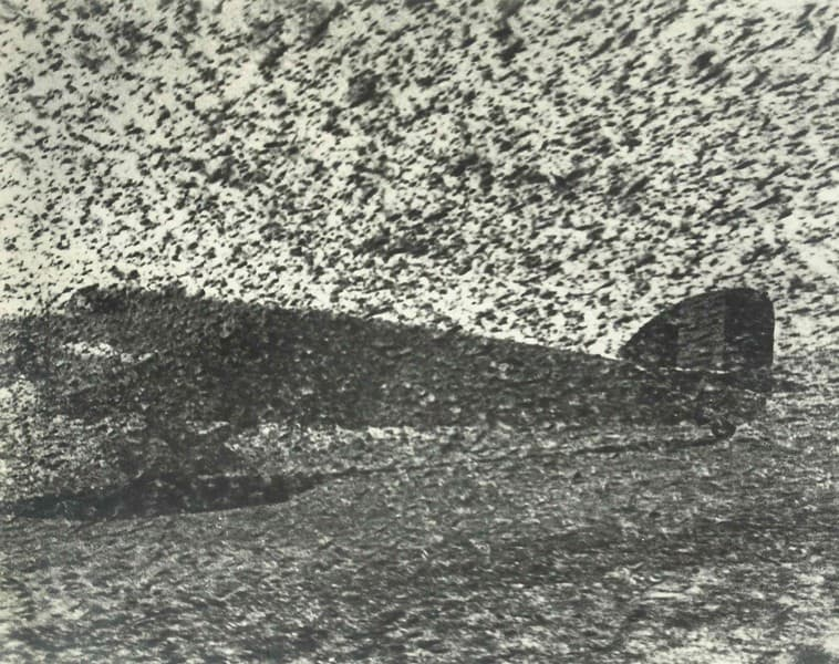 Tempesta di sabbia a Jimma