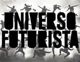 UNIVERSO FUTURISTA | Presentazione del catalogo | 16 ottobre 2018