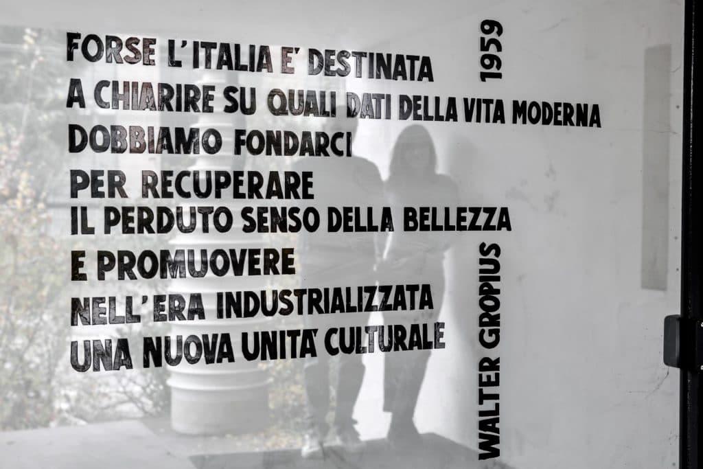Omaggio Bauhaus 1919-2019